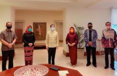 Inilah Hasil Rapat Kerja Komite III DPD RI dan Menteri Nadiem, Poin Tiga Terkait SK Guru Honorer - JPNN.com