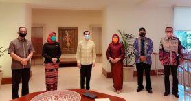 Inilah Hasil Rapat Kerja Komite III DPD RI dan Menteri Nadiem, Poin Tiga Terkait SK Guru Honorer