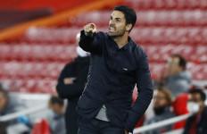 Pengakuan Arteta Saat Arsenal Dihajar Leicester, Sedih! - JPNN.com
