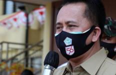 Agus Fatoni Imbau Masyarakat Tetap di Rumah Selama Hari Libur - JPNN.com