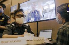 Begini Strategi Bea Cukai Wilayah Indonesia Timur Menggali Potensi Ekspor - JPNN.com