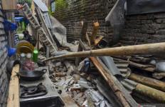 Gempa Pangandaran Merusak Puluhan Rumah di 5 Kabupaten/Kota - JPNN.com