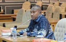 Yan Mandenas DPR Dorong Penguatan Kodim dan Koramil di Papua - JPNN.com