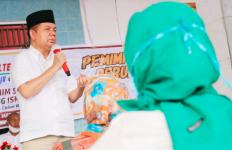 Nila Tjilik Riwut: Ben-Ujang Adalah Simbol Keberpihakan Rakyat - JPNN.com