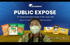 Akusisi Prochiz, Garudafood Optimistis Kinerja 2021 Meningkat - JPNN.com