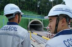 Luar Biasa, Megaproyek China di Malaysia Tidak Terdampak Pandemi Corona - JPNN.com