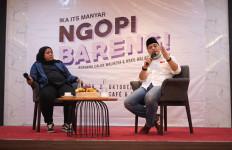 Ngopi Bareng Alumni ITS, Eri Cahyadi Ajak Teknokrat Bangun Kota Surabaya - JPNN.com