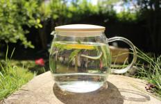4 Manfaat Tersembunyi Infused Water, Nomor 1 Baik untuk Kulit - JPNN.com