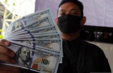 Dari Mana Dolar Palsu yang Didapat Gigin dan Agus? - JPNN.com