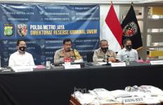 Kapolda Metro Jaya Bentuk Tim Khusus Pemburu Begal Sepeda - JPNN.com