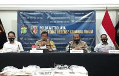 Polisi Tangkap Penggerak Pelajar Rusuh, Ada WAG Ruang Guru, Miris - JPNN.com