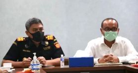 Bea Cukai Batam Dorong Pembentukan Kawasan Pabean Laut Pertama di Indonesia