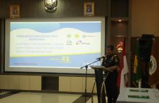 Bea Cukai dan Karantina Lakukan Pemeriksaan Terpadu Demi Kelancaran Arus Barang - JPNN.com
