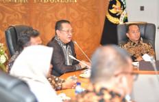 Bamsoet Ingatkan Kader KAHMI soal Potensi Perpecahan - JPNN.com