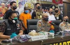 Terungkap Motif Pembunuhan Warga Nigeria di Apartemen Jakarta Barat - JPNN.com