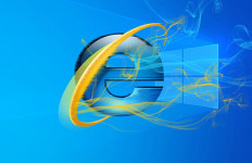 Microsoft Hentikan Layanan Internet Explorer - JPNN.com