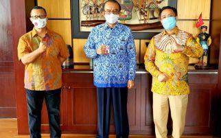 Jadwal Perkenalan Mandalika Racing Team Indonesia Ditunda, Ada Konsep Baru