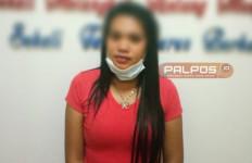 Mengaku Susah Cari Kerja, Wanita Cantik Ini Jalankan Bisnis Haram di Kos-kosan - JPNN.com