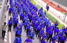 UMP 2021 tak Naik, Presiden KSPSI: Ini Sangat Memberatkan Buruh - JPNN.com