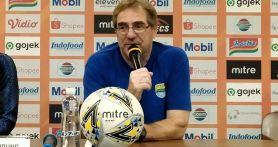 Robert Alberts Beri Sinyal Liga 1 2020 Dilanjutkan Awal Tahun 2021, Format Berubah