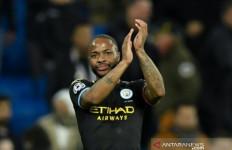Bursa Transfer: Sterling ke Madrid, Gelandang Top ke Inter Milan - JPNN.com
