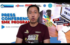 Siswa SMK Kurang Berminat jadi Sales, Begini Terobosan Kemendikbud dan AGMARI - JPNN.com