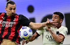 Hujan Gol di San Siro, AC Milan Gagal Lanjutkan Start Sempurna - JPNN.com