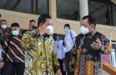 Pjs Gubernur Kepri Bahtiar Berharap Dekopin Ikut Genjot Pemulihan Ekonomi - JPNN.com