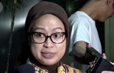 Imbauan Mbak Ipi KPK untuk Pak Jokowi soal Gratifikasi Sepeda Lipat dari Daniel Mananta - JPNN.com