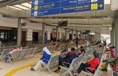 Tiket Kereta Jarak Jauh dari Jakarta Hampir Ludes - JPNN.com