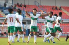 Timnas Indonesia U-19 Batal TC di Prancis, PSSI Bidik Jepang dan Belanda - JPNN.com