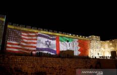 Terobosan Besar, Liga Sepak Bola Uni Emirat Arab dan Israel Kerja sama - JPNN.com