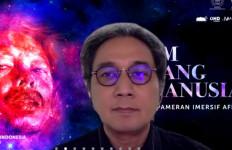 Kemendikbud Suguhkan Pameran Impersif Affandi, Rasakan Sensasinya - JPNN.com