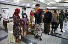 Ganjar Pranowo Peringati Sumpah Pemuda Bareng Pejabat, Disabilitas hingga Eks Napi Terorisme - JPNN.com