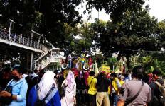 Demo Hari Ini, IKB UI Sebut Era Presiden Jokowi seperti Orde Baru - JPNN.com