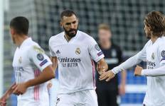 Sempat Tertinggal 2 Gol, Real Madrid Bisa Selamat, Tetapi Masih jadi Juru Kunci - JPNN.com