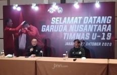 Iwan Bule Ungkap Alasan Pilih Belanda sebagai Lokasi TC Timnas Indonesia U-19 - JPNN.com