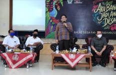 Gus Menteri: Studi Banding Antardesa Untuk Mempercepat Pembangunan - JPNN.com