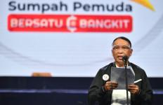 Menpora: Hari Sumpah Pemuda Momentum Bersatu dan Bangkit Menyongsong Kemajuan Bangsa - JPNN.com