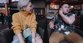 5 Berita Hiburan Ter-hits Akhir Pekan ini: Cara Nikita Mirzani Begituan Hingga Salmafina yang Merasa Murtad