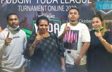 YUDA Gelar Turnamen Esports untuk Generasi Muda di Nabire - JPNN.com