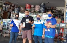 Mobil Vaganza, Ganti Oli Berhadiah Hp hingga Liburan Gratis - JPNN.com