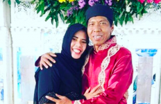 Istri Kiwil Beber Fakta Terkait Kabar Pernikahan Siri Suaminya dengan Venti Figianti - JPNN.com