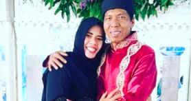 Istri Kiwil Beber Fakta Terkait Kabar Pernikahan Siri Suaminya dengan Venti Figianti