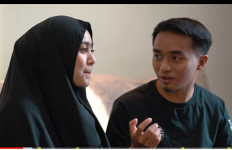Pakai Celana Ketat, Serrel Heran Taqy Malik Tidak Protes - JPNN.com