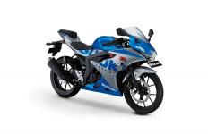 Suzuki GSX-R150 Livery MotoGP Hadir di Indonesia, Sebegini Harganya - JPNN.com