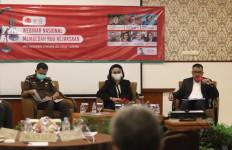 Jaksa Agung: Revisi UU Kejaksaan Adalah Keinginan DPR - JPNN.com
