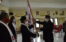 Peradi Pergerakan Konsisten Membela Hak Konstitusi Warga - JPNN.com