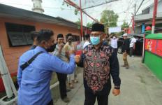 Akhyar Nasution Ingatkan Para Guru Alwashliyah Jangan Lupa ke TPS - JPNN.com