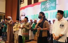 Doa & Nasihat Gus Miftah untuk Machfud Arifin di Suroboyo Muludan - JPNN.com